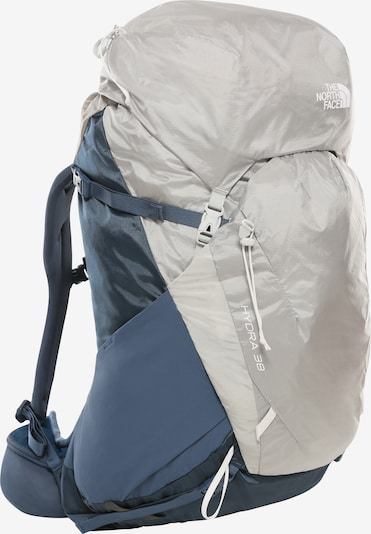 THE NORTH FACE Rucksack in blau, Produktansicht