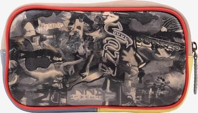 ebarrito Bauchtasche 'HIRST BAG' in mischfarben, Produktansicht