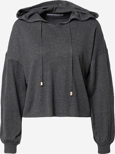 ONLY Pullover 'ALONA' in schwarzmeliert, Produktansicht