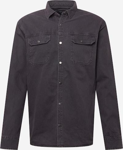 INDICODE Krekls 'Watson', krāsa - melns, Preces skats