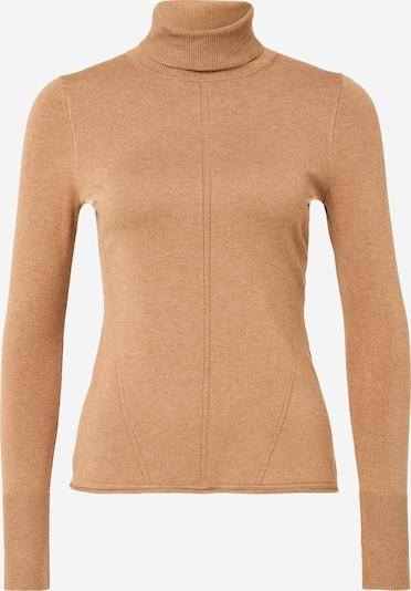 COMMA Pullover in camel, Produktansicht