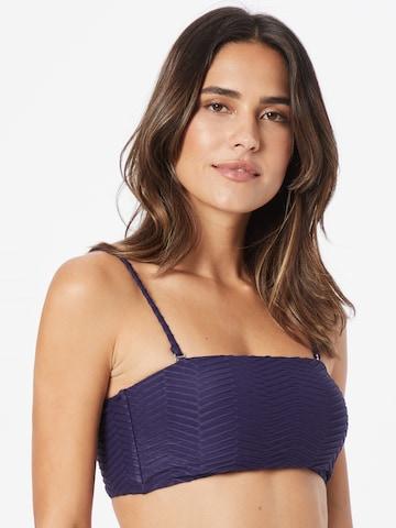 Cotton On Body Bikiinitopp, värv sinine