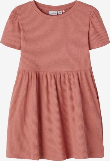 NAME IT Robe en rosé, Vue avec produit