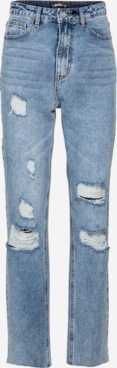 Missguided Jeans in blau, Produktansicht