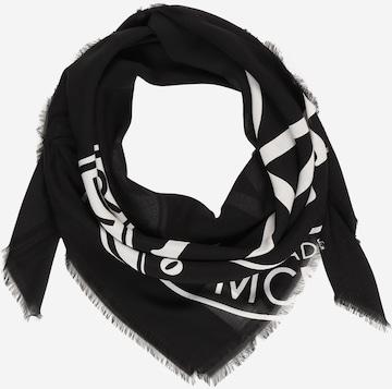 Mască de stofă 'ARIA' de la Lauren Ralph Lauren pe negru