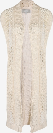 Usha Vest in Light beige, Item view