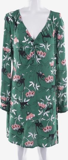 Markus Lupfer Kleid in M in dunkelgrün, Produktansicht