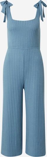 Gilly Hicks Jumpsuit en azul ahumado, Vista del producto