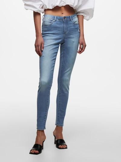 ONLY Jeans 'WAUW' in blue denim, Modelansicht