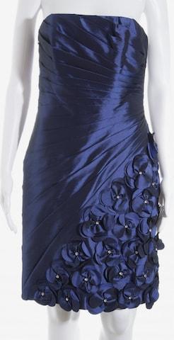 KLEEMEIER Dress in S in Blue