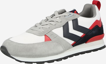 Hummel Sneaker 'Thor' in Weiß