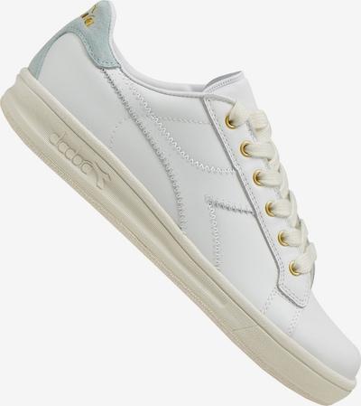 Diadora Sneaker in weiß, Produktansicht