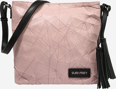 Suri Frey Crossbody bag 'Kimmy' in pink / black, Item view