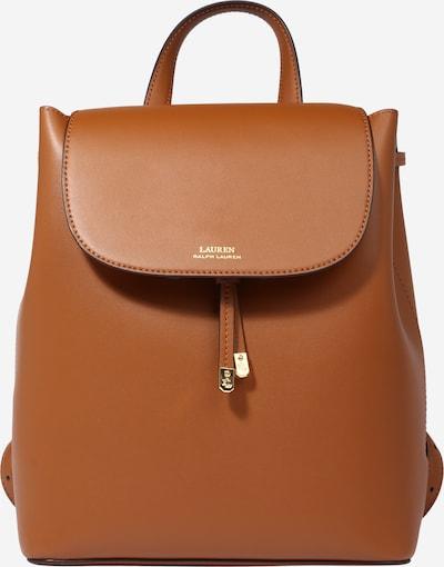 Lauren Ralph Lauren Plecak w kolorze brązowym, Podgląd produktu