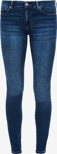s.Oliver Jeansy w kolorze niebieski denimm, Podgląd produktu