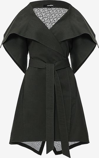 MONOSUIT Kleid 'KILL BILL' in dunkelgrün, Produktansicht
