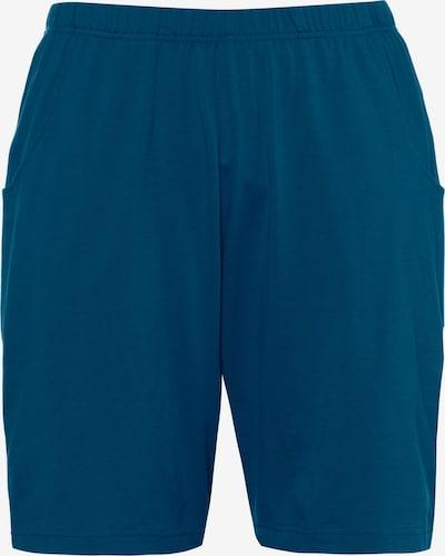 Ulla Popken Broek in de kleur Smoky blue, Productweergave