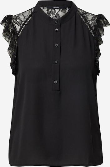 VERO MODA Blouse 'MAPLE' in Black, Item view