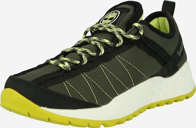 TIMBERLAND Sneakers 'Solar Wave' in Yellow / Khaki, Item view