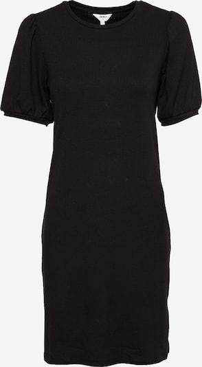 OBJECT Robe en noir, Vue avec produit