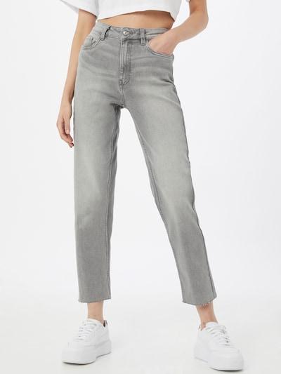 Pimkie Jeans 'JEW20 NSTHSUSU' in grey denim, Modelansicht