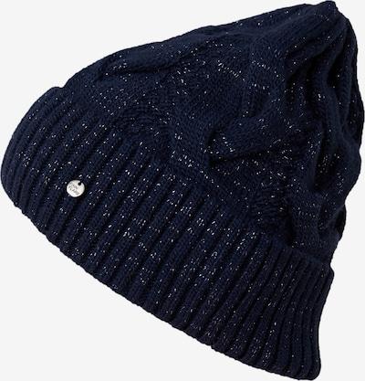 Finn Flare Mütze in dunkelblau, Produktansicht