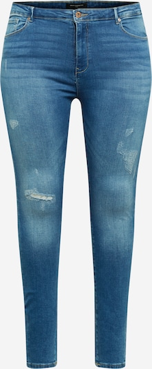 ONLY Carmakoma Jeans 'Carlaola Life' in blau, Produktansicht