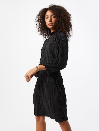 MOSS COPENHAGEN Kleid 'Agneta' in schwarz, Modelansicht