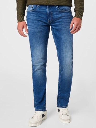 BLEND Jeans in blue denim, Modelansicht