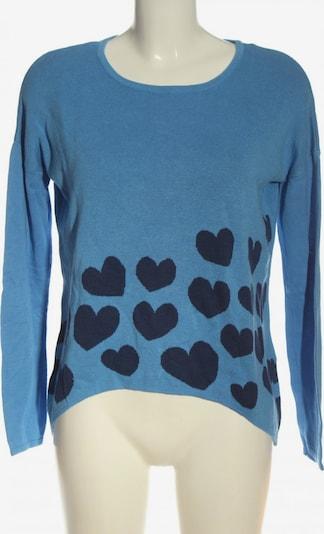 ONLY Strickshirt in S in blau, Produktansicht