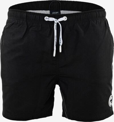 JOOP! Badeshorts in schwarz, Produktansicht