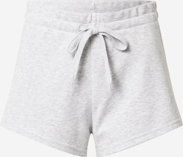 Pantalon 'Amaze' WEEKDAY en gris