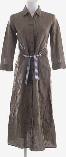 Van Laack Kleid in S in oliv, Produktansicht