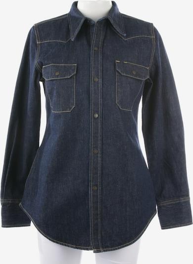 Calvin Klein Jeanshemd in M in dunkelblau, Produktansicht