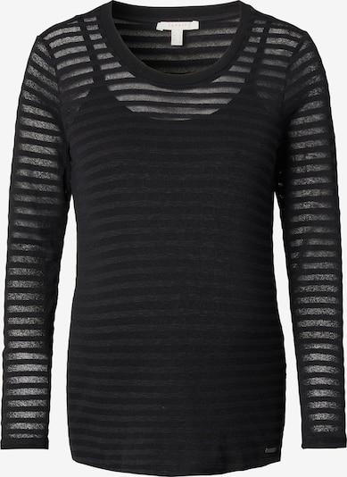 Esprit Maternity Shirt in schwarz, Produktansicht