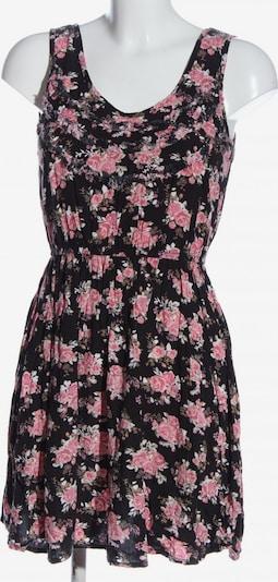 Cotton On Minikleid in S in pink / schwarz / weiß, Produktansicht