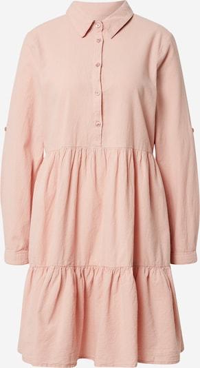 Kaffe Kleid 'Naya' in rosa, Produktansicht