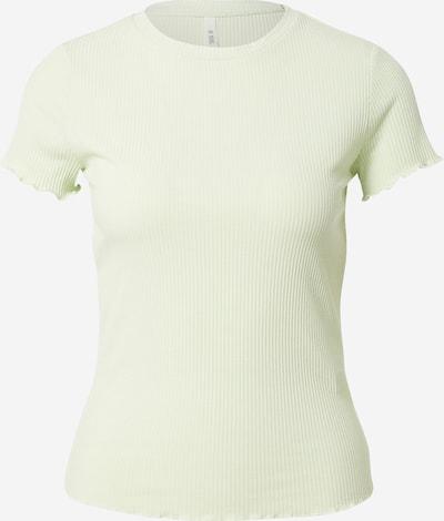 DeFacto T-Shirt in pastellgrün, Produktansicht