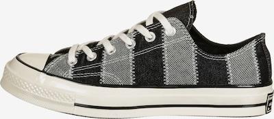 CONVERSE Schuhe ' Chuck 70 OX ' in schwarz, Produktansicht