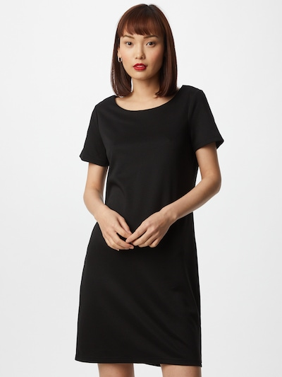 VILA Šaty 'Tinny' - černá, Model/ka