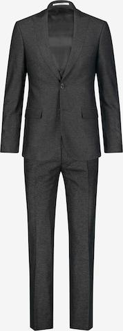 Prestije Suit in Black