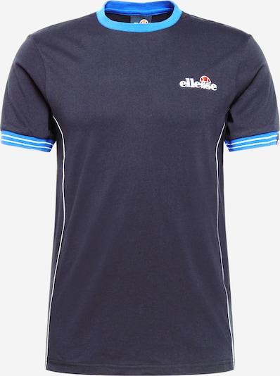 ELLESSE Shirt 'Terracotta' in navy, Produktansicht