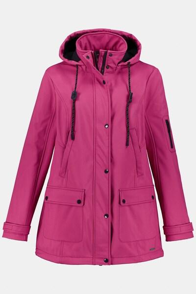Gina Laura Jacke in pink, Produktansicht