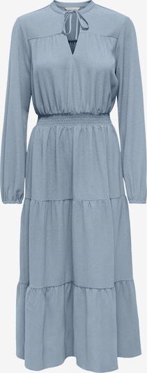 ONLY Kleid 'Oli' in rauchblau, Produktansicht