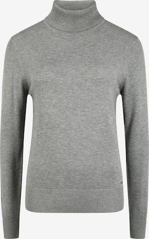 Oxmo Sweater 'Wina' in Grey
