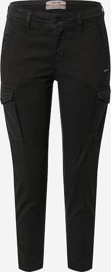 Pantaloni cu buzunare 'AMELIE' Gang pe negru, Vizualizare produs