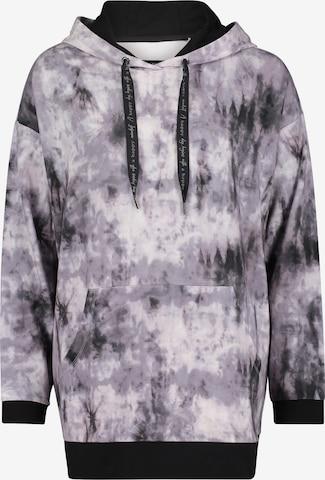 Betty Barclay Sweatpullover in Grau