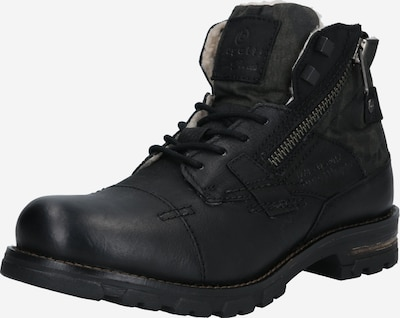 bugatti Stiefelette 'Scipio' in schwarz, Produktansicht