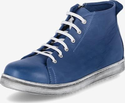 ANDREA CONTI Stiefelette in blau, Produktansicht