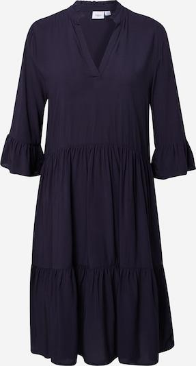 SAINT TROPEZ Robe-chemise 'Eda' en bleu foncé, Vue avec produit
